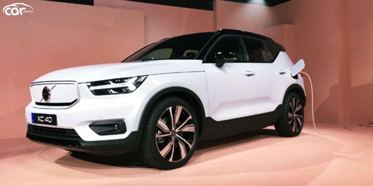 Ratings When Will 2021 Volvo Xc40 Be Available
