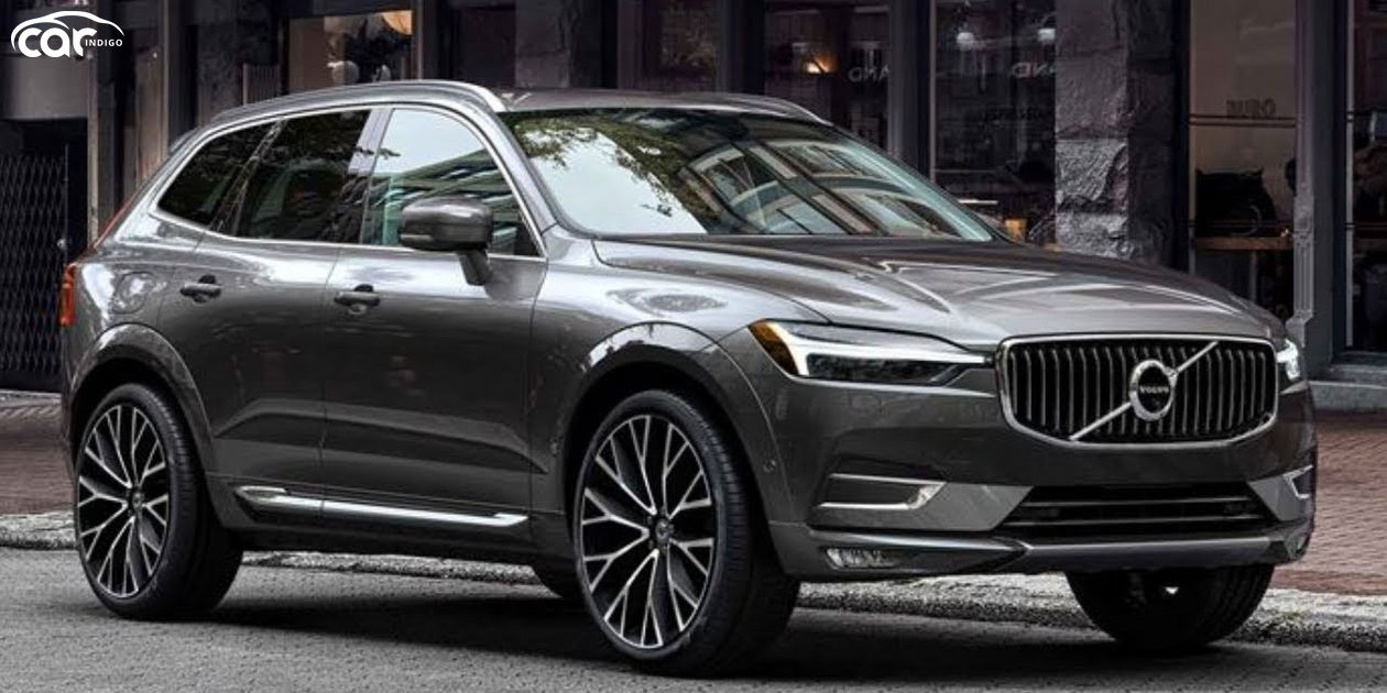 Subaru Certified Pre Owned >> 2021 Volvo XC60 Review: Release Date, Feature Upgrades, Prices, Performance, and MPG figures