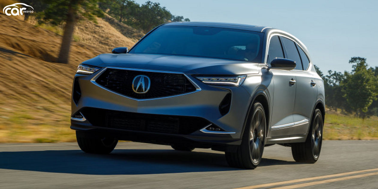 2022 Acura Mdx Prototype Preview Expected Launch Date Price Features Interiors Specs Pictures
