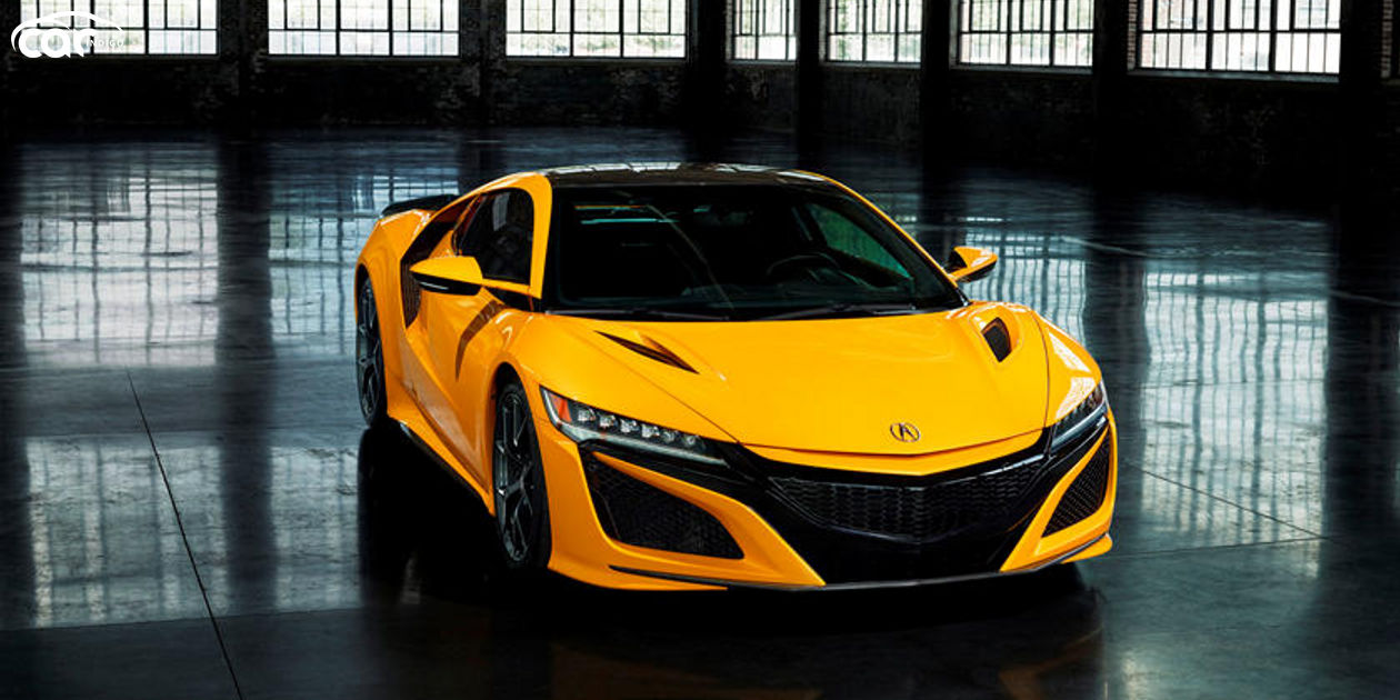 Acura Vs Lexus >> Mid Engine Sports cars face-off: 2020 Acura NSX vs 2020 ...