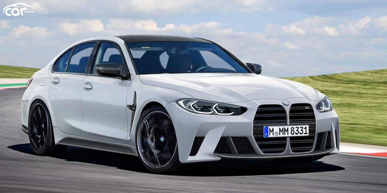 upcoming 2021 bmw m3 spied testing before debut in september 2020