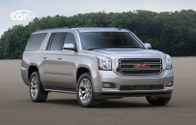 2020 Chevrolet Suburban Review Ratings Mpg And Prices