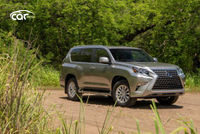 2021 lexus gx 460 price, review, ratings and pictures