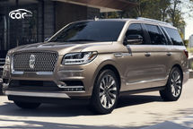 2021 lincoln navigator pictures: interior, exterior and