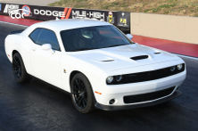2020 Chevrolet Camaro SS Coupe 0-60 and Quarter Mile Times ...