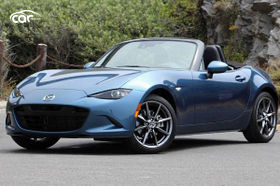 Top Rated Convertibles For 2021