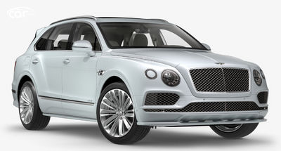 2020 Bentley Bentayga More Powerful Than Ever >> 2020 Bentley Bentayga Speed Review Ratings Mpg And Prices