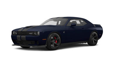 2020 Dodge Challenger Srt Hellcat Redeye Coupe Review