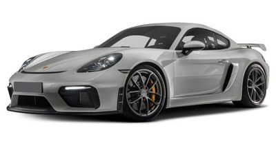 2020 Porsche 718 Cayman GT4 Review, Ratings, MPG and Prices