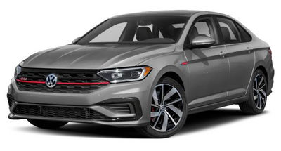 The Best 2020 Jetta Gli Price