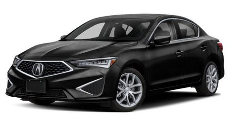2021 acura ilx price, review, ratings and pictures