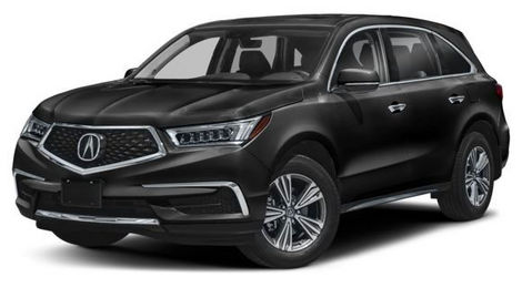 2021 acura mdx price, review, ratings and pictures