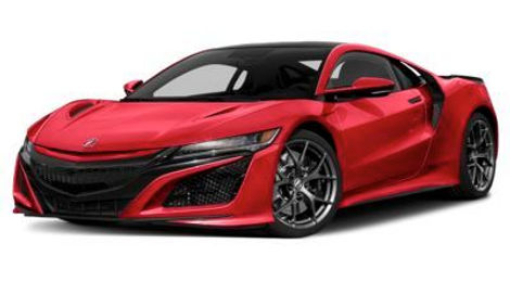 2021 acura nsx price, review, ratings and pictures