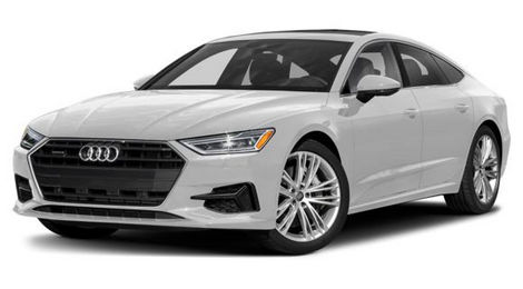 2021 Audi A7 Price, Review, Ratings and Pictures ...