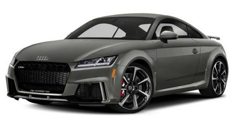 2021 audi tt rs price, review, ratings and pictures