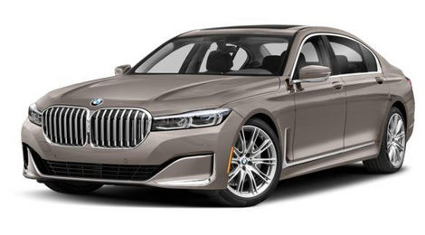 2021 bmw 7 series price, review, ratings and pictures