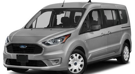 2021 ford transit connect wagon minivan price, review and