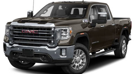 2021 gmc sierra 3500hd diesel double cab price, review and