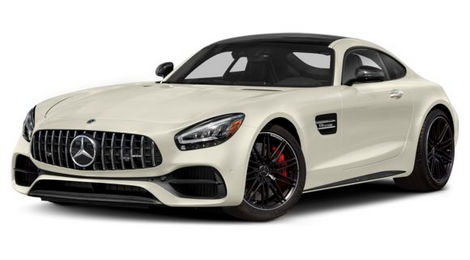 2020 Mercedes-Benz AMG GT R Pro Price, Review, Ratings and Pictures | CarIndigo.com