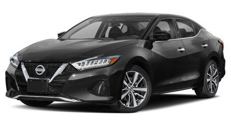 2021 nissan maxima price, review and buying guide