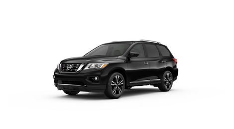 2021 nissan pathfinder price, review, ratings and pictures