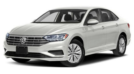 2021 volkswagen jetta price, review, ratings and pictures