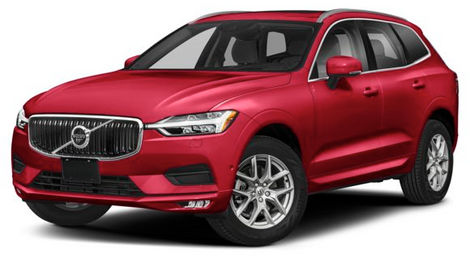 year 2021 volvo xc60 price, review and buying guide