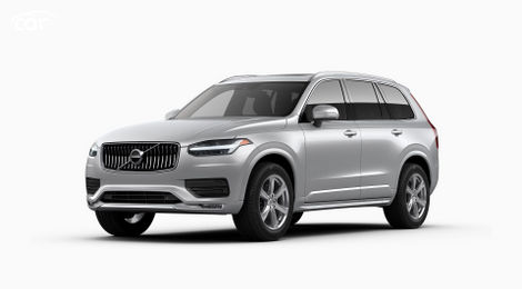 2021 volvo xc90 recharge suv price, review, ratings and