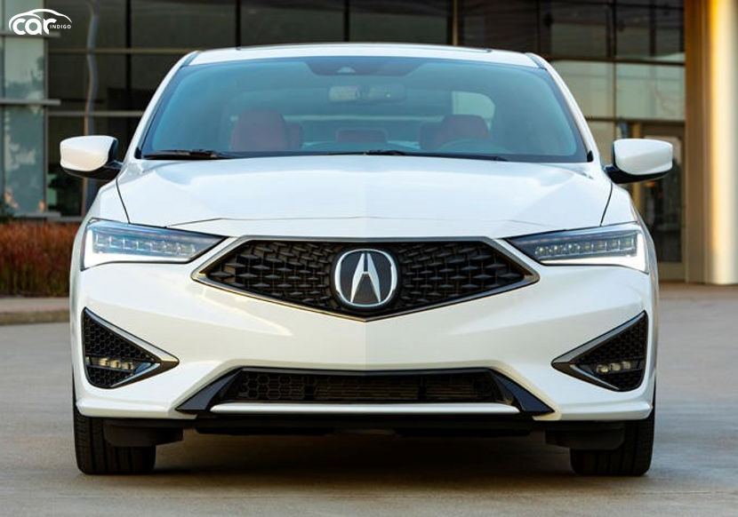 2021 Acura ILX Price, Review, Ratings and Pictures ...