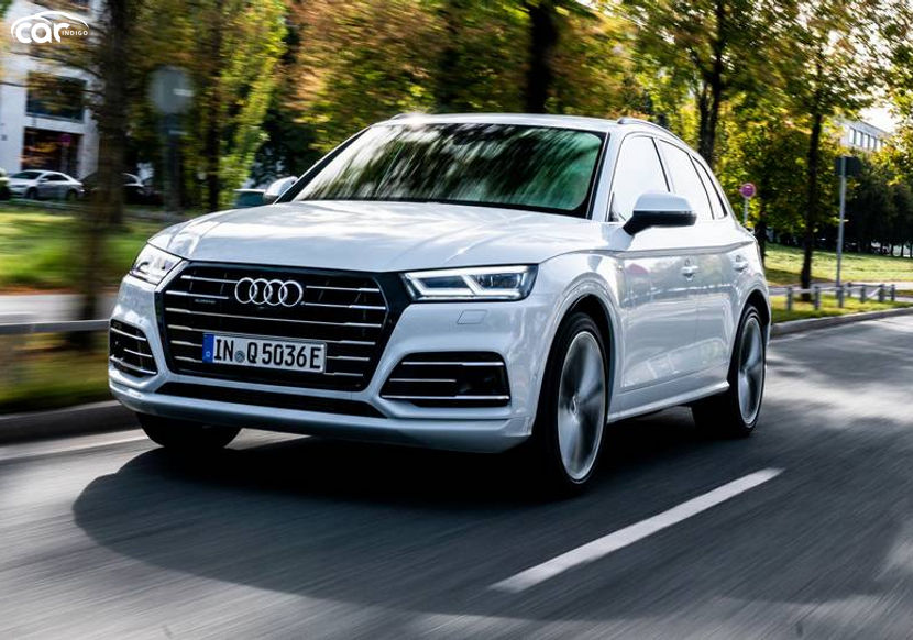 2021 audi q5 plug-in hybrid suv price, review, ratings and