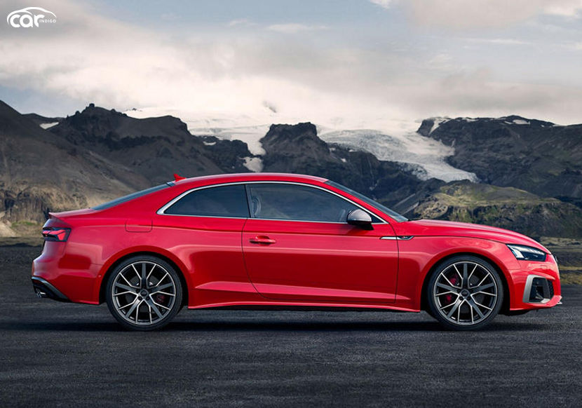 2021 Audi S5 Price, Review, Ratings and Pictures ...