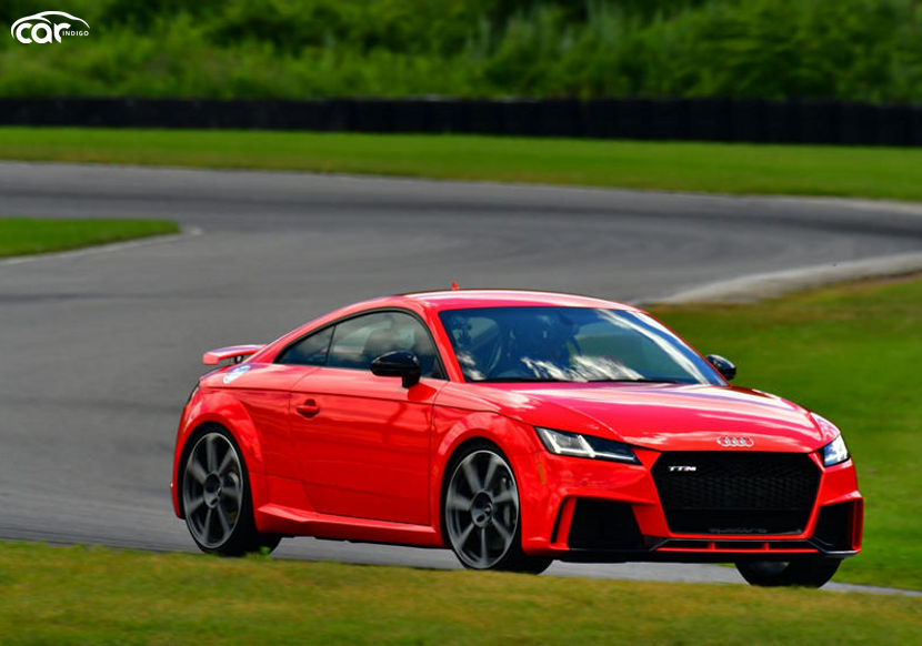 2021 audi tt rs pictures interior exterior and dashboard