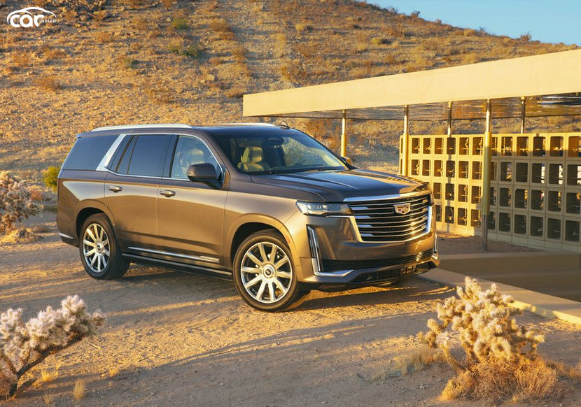 2021 cadillac escalade price review ratings and pictures