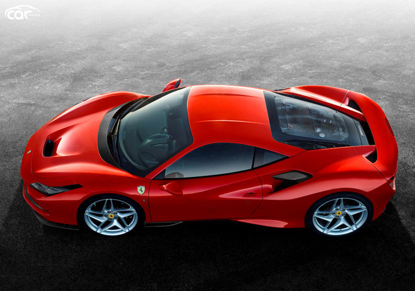 2020 ferrari f8 tributo review, ratings, mpg and prices