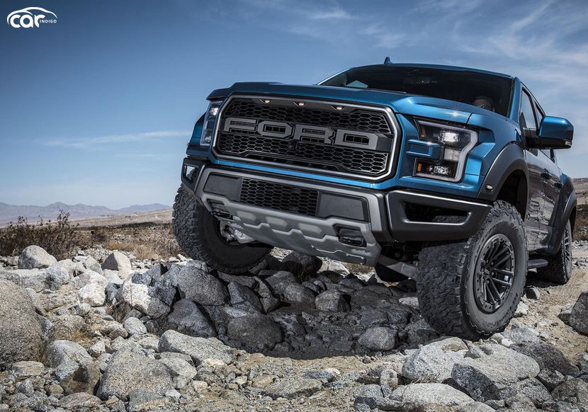 2020 ford f150 raptor supercab review ratings mpg and