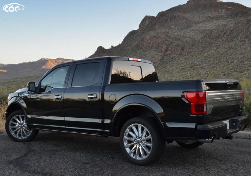 2021 Ford F-150 diesel SuperCab Price, Review, Ratings and ...