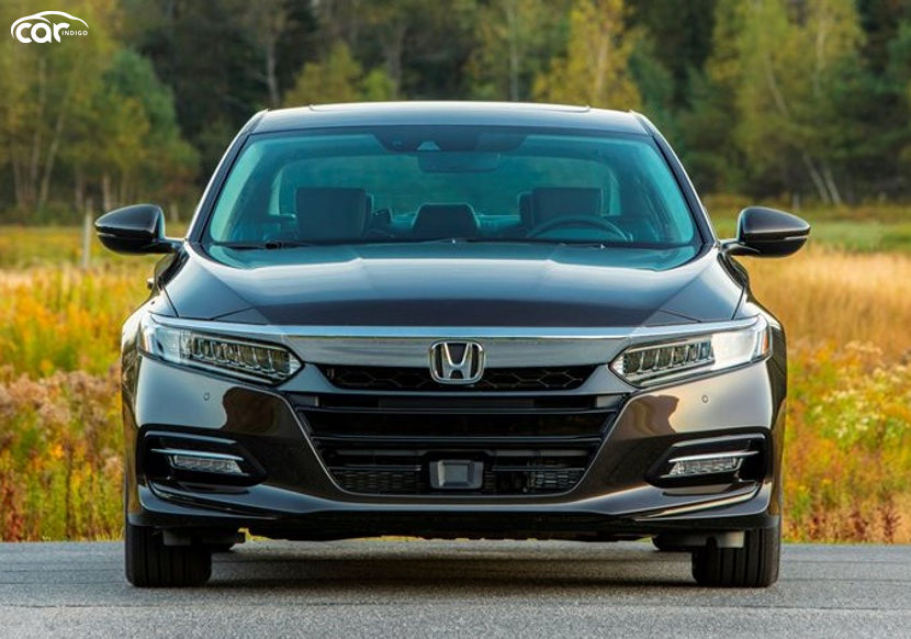 2021 honda accord hybrid sedan price review ratings and