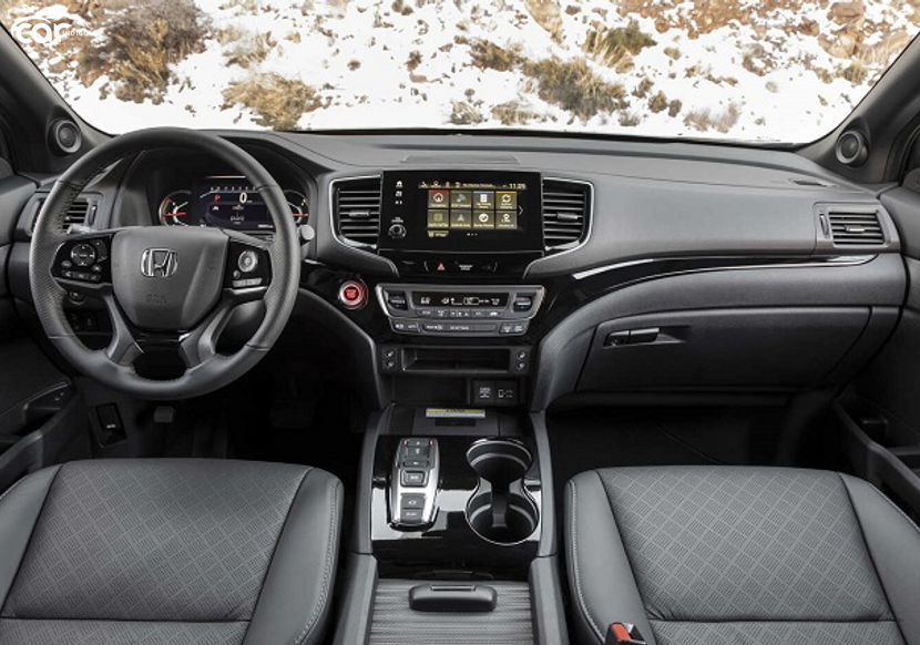 2021 Honda Passport Price, Review, Ratings and Pictures ...