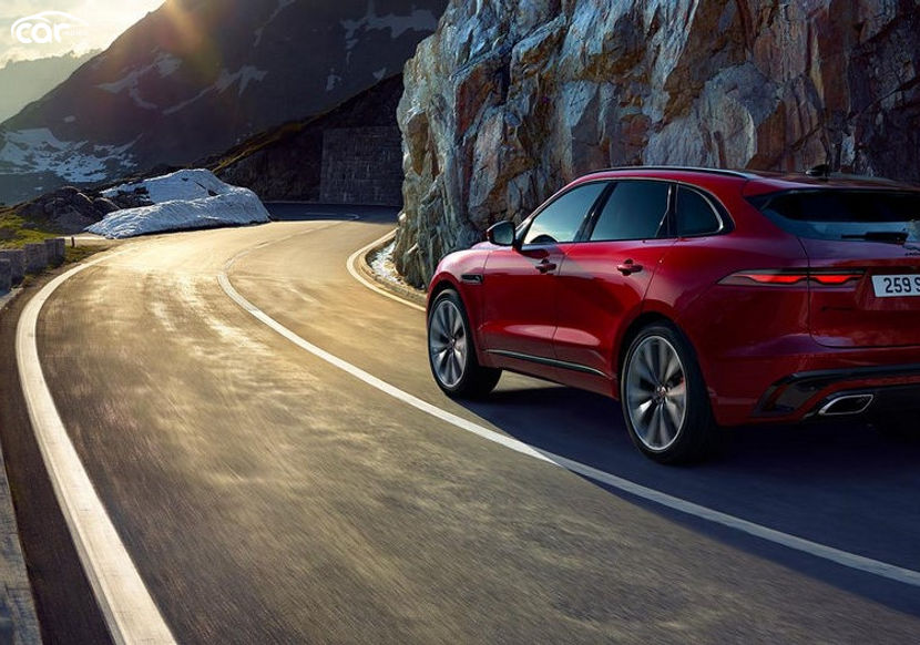 2021 Jaguar F-PACE R-Dynamic SE SUV Price, Review and Buying Guide | CarIndigo.com