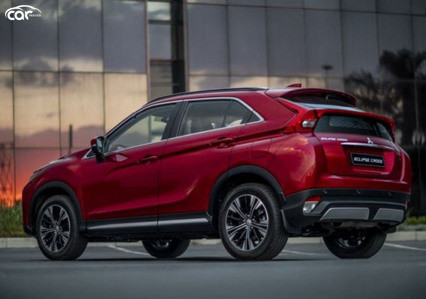 2021 mitsubishi eclipse cross price, review, ratings and