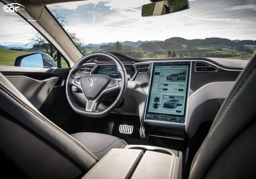 2020 Tesla Model S electric Review, Ratings, MPG and Prices | CarIndigo.com