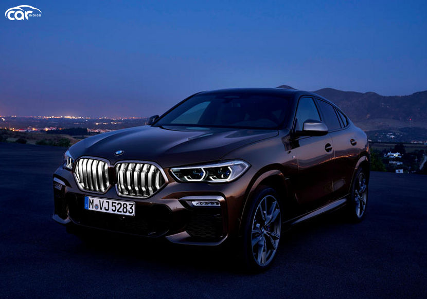 2021 bmw x6 m50i suv price review ratings and pictures