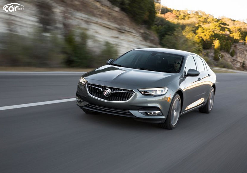 2020 buick regal performance and mpg  carindigo