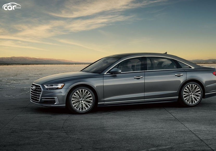 2021 Audi A8 L Review - Features, Price, Performance ...