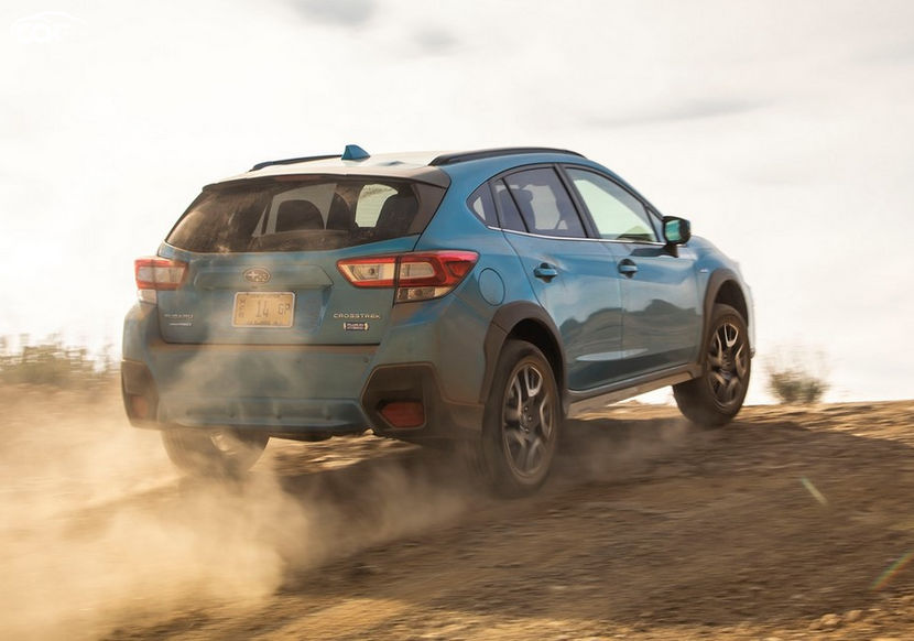 2021 Subaru Crosstrek Hybrid Review- Trims, Prices, Range ...