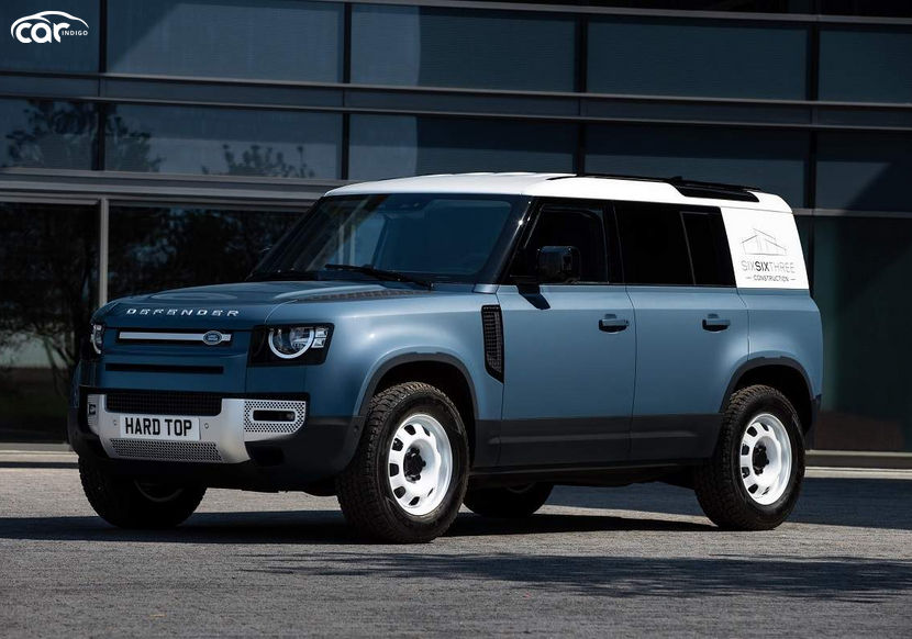 2021 Land Rover Defender Reliability and Recalls ...
