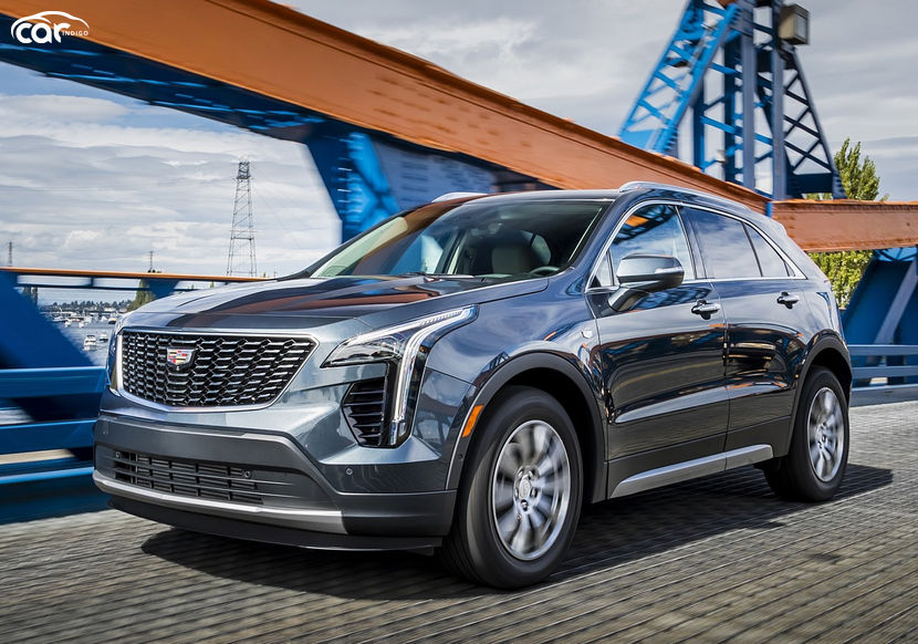 2021 cadillac xt4 review trims features price