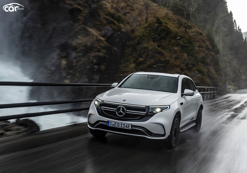 2021 Mercedes-Benz EQC Review - Price, Release Date ...