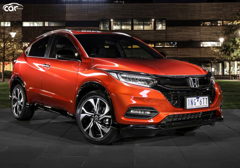 2021 honda hr-v review: trims, prices, features, mpg, and