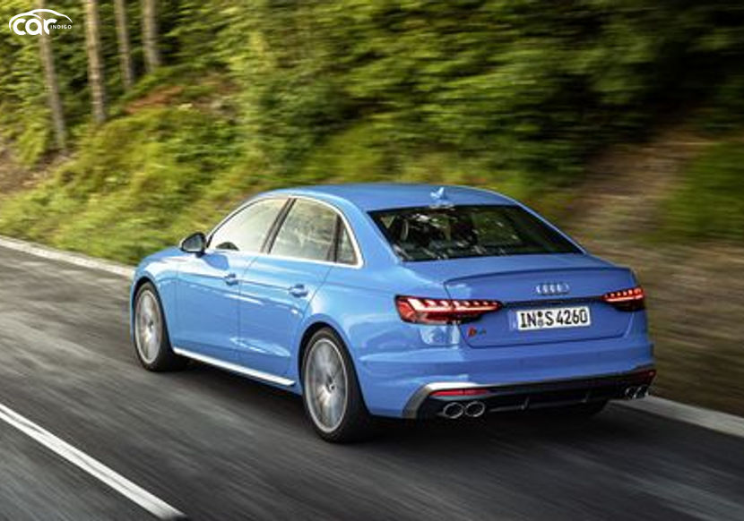 2021 audi s4 review  trims features price performance
